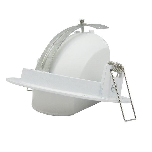Buy Adjustable cob 15w led downlight round