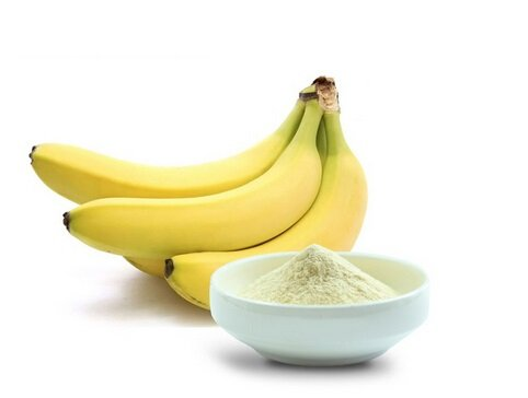 购买 100% Natural Banana Powder/ Instant Banana Juice Powder/ Spray Dried Banana Powder