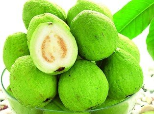 购买 100% Natural Guava Powder/ Instant Guava Juice Powder/ Spray Dried Guava Powder