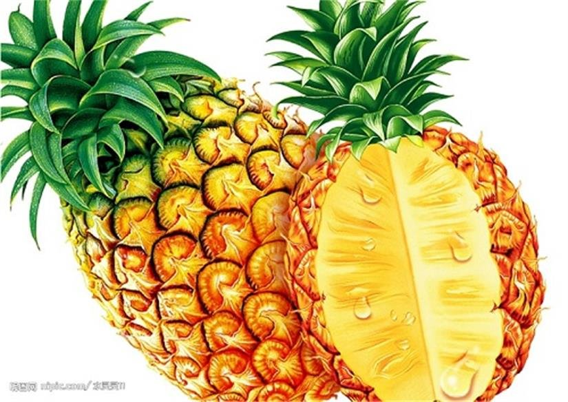 购买 100% Natural Pineapple Powder/ Instant Pineapple Juice Powder/ Spray Dried Pineapple Powder