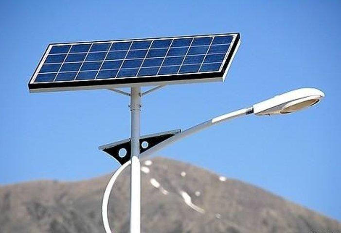 Buy Solar street lighting system