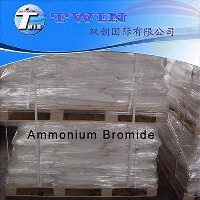 Buy Industrial grade Ammonium Bromide