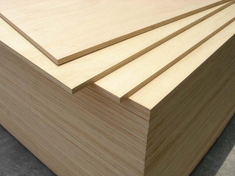 购买 Plywood&MDF