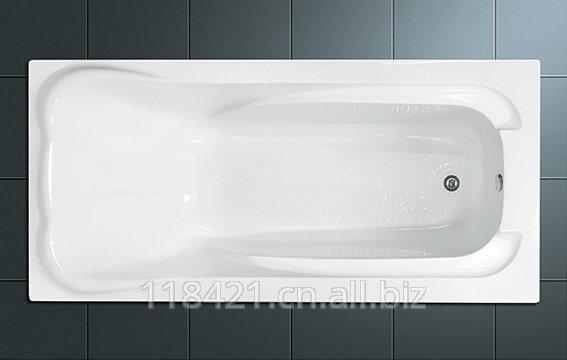 Guangzhou Built-In Acrylic Soaking Bathtub K-1104