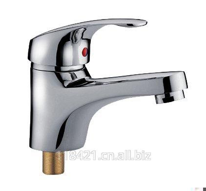 Guangzhou Brass Cold Water Basin Faucet KL-1101