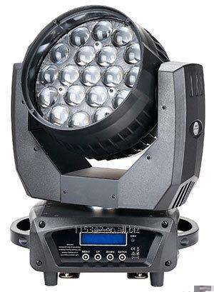 Moving Head Wash,19*12W 4in1 LED Moving Head Zoom Light (PHN076)