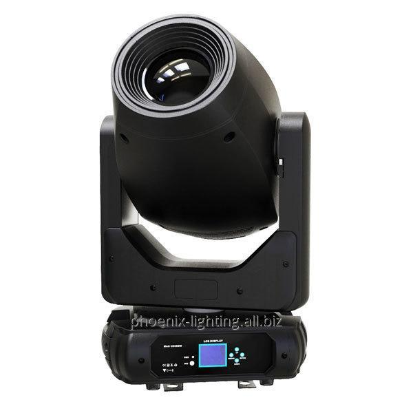 Buy 280W Moving Head Spot & Beam Light