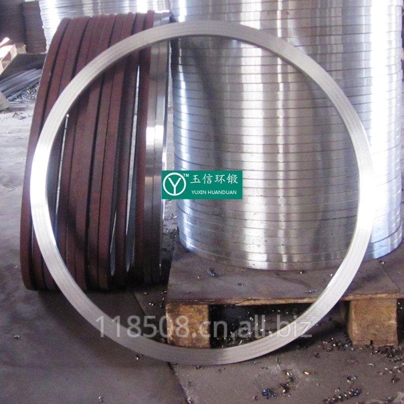 Buy 厂家供应锻造直径1057mm金属管道加强环 支撑圈 无焊缝高强度