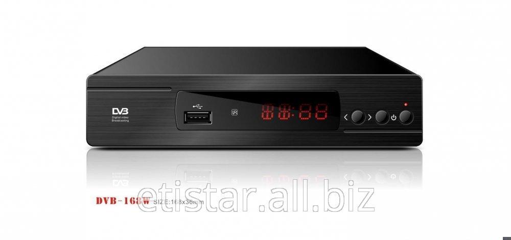 Buy 168mm ATSC Receivers TV-tuner DVB-168W