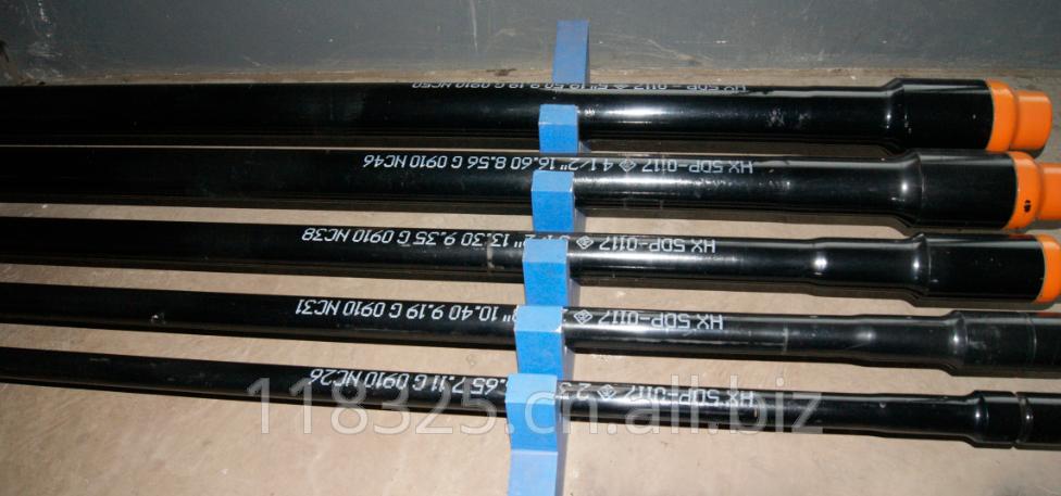 Buy 钻杆 drill pipe