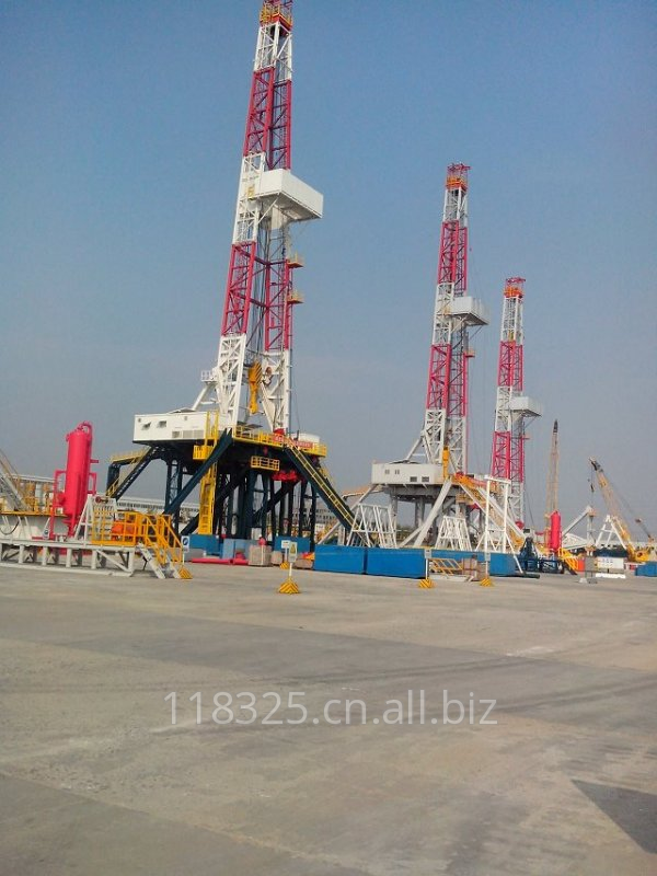 购买 钻机 drilling rig