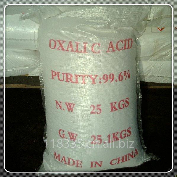 Buy Oxalic Acid