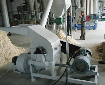购买 Rice husk grinding machine