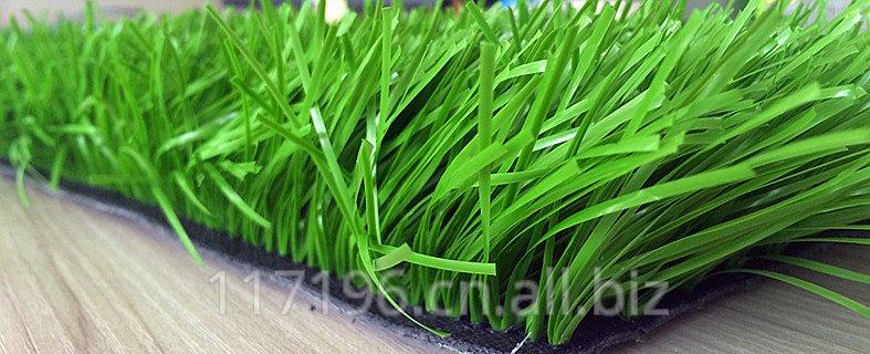 购买 Искусcтвенный газон для фубольного поля S102