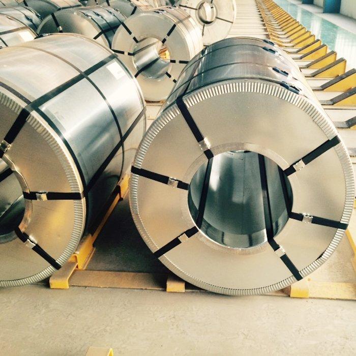 购买 Galvanized steel coils