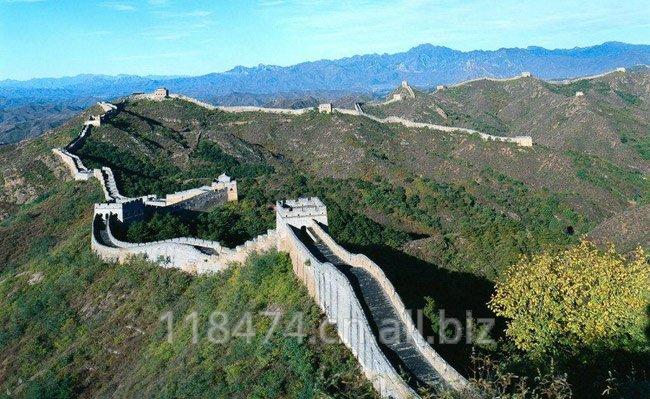 购买 Great wall at Badaling section