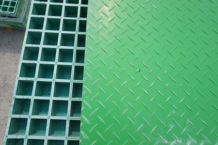 购买 Решетчатые настилы из стекловолокна, Китай
