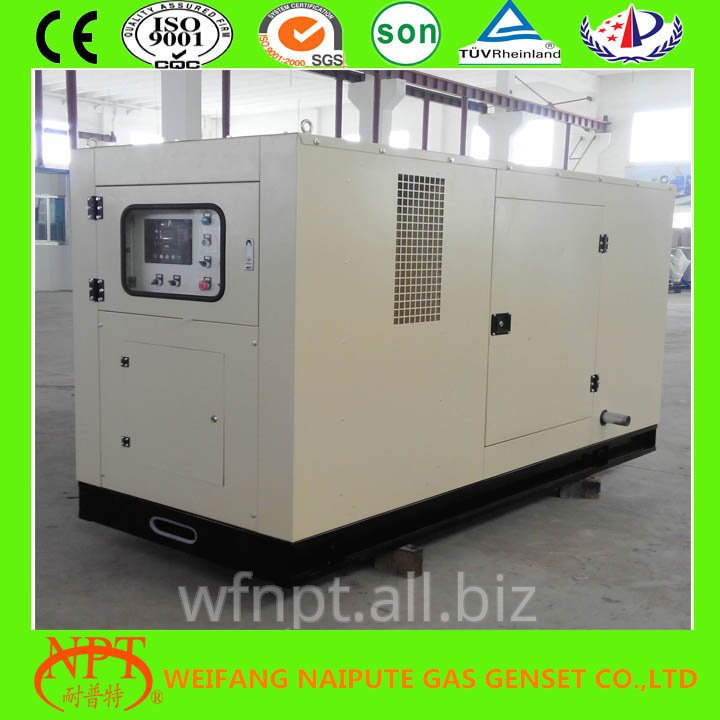 1000kw gas generator with CE approved