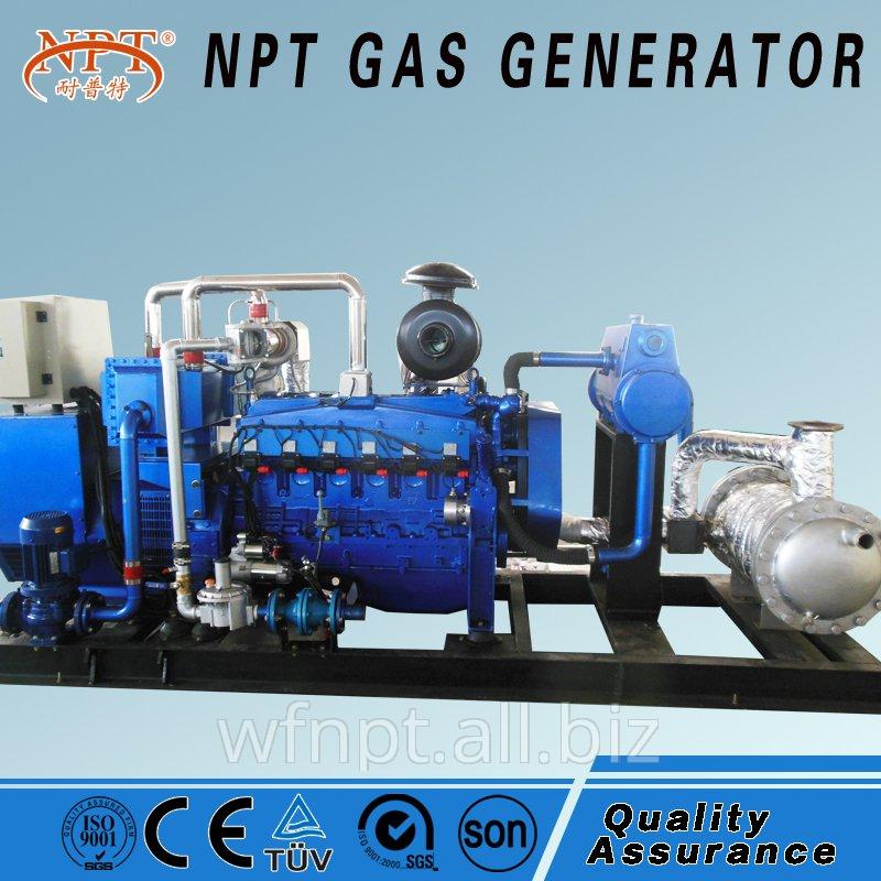 100kw gas generator