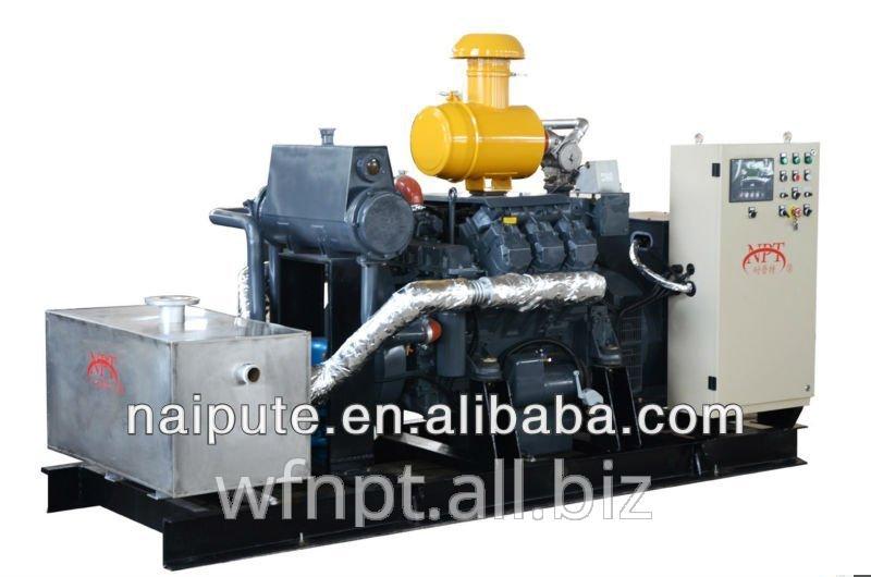 Generator LPG 10-150 kW