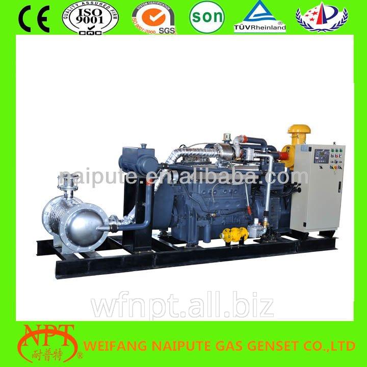 10kva to 625kva 60hz natural gas generator