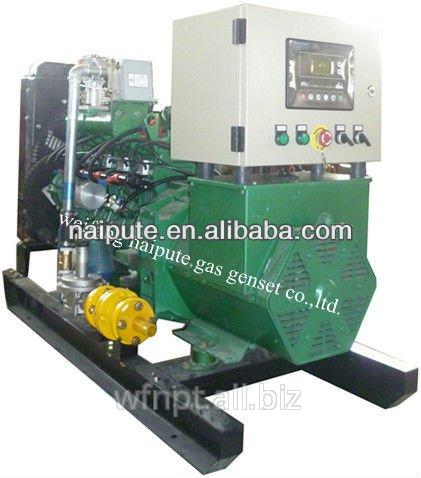 10kW LPG Generator Set
