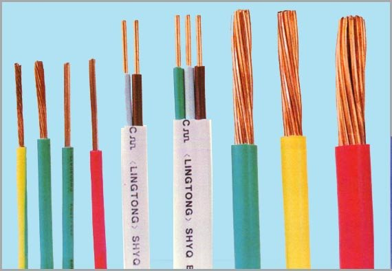 购买 PVCinsulated single-cor wire H05V-U/ H07V-U/H07V-K/H05V-K