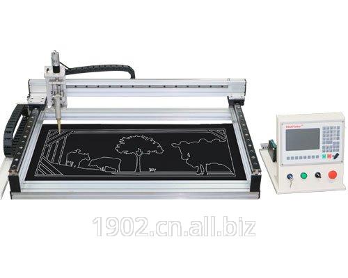 购买 SteelTailor Tutor CNC Cutting Demo Machine