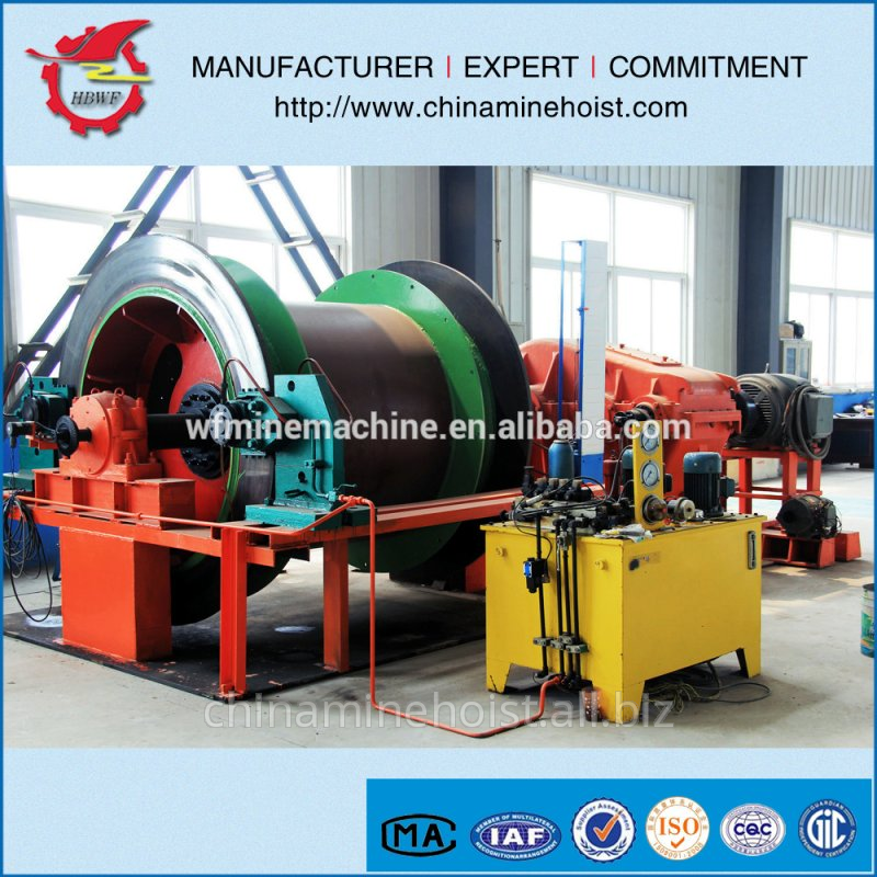 Buy Material cable hoist for mining