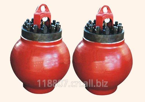 Buy Plusation Dampener of Mud Pump Parts