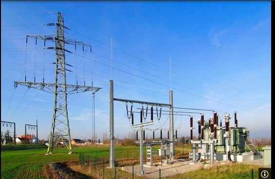 Buy Substation Steel Structure