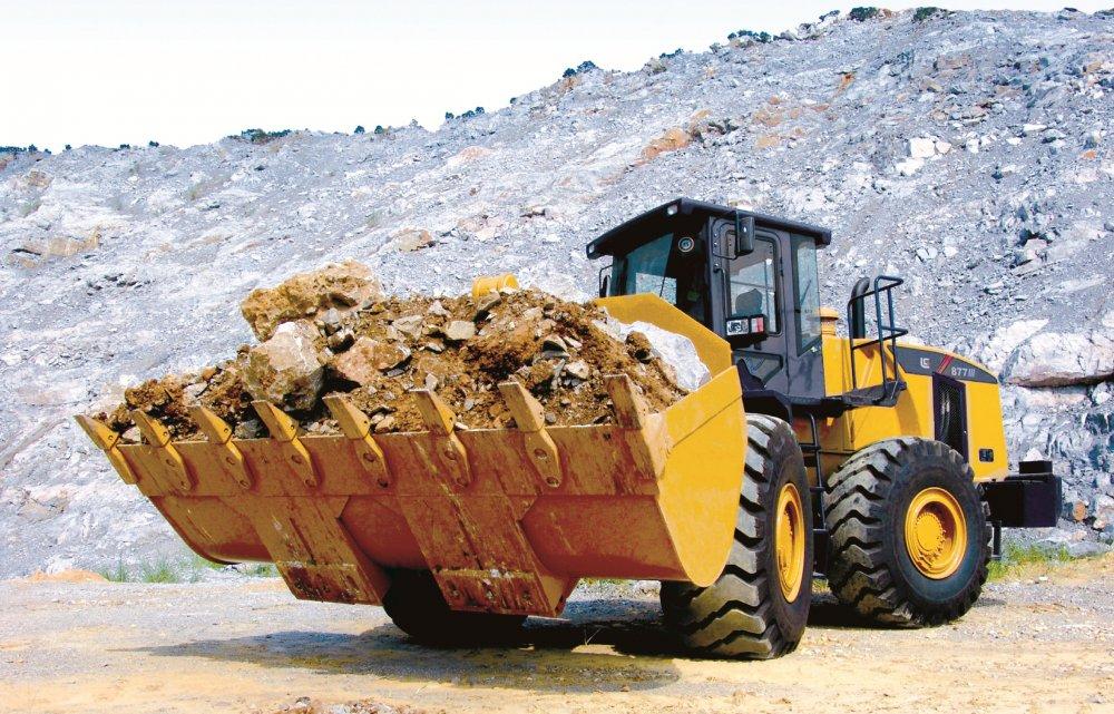购买 Heavy machinery and equipment: