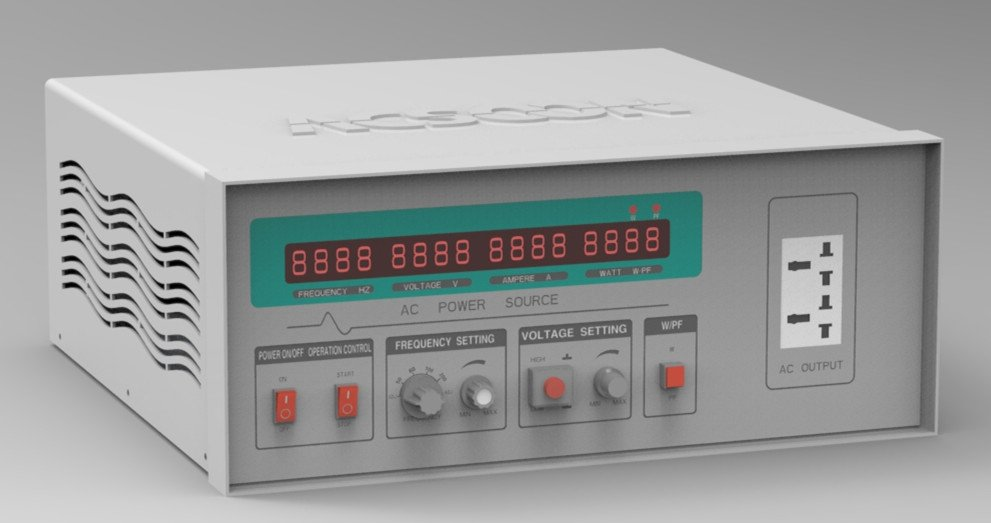 购买 Máy chuyển đổi tần số 50Hz 60Hz sang 400Hz