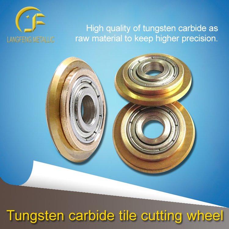 Buy Tungsten carbide tile cutter wheel