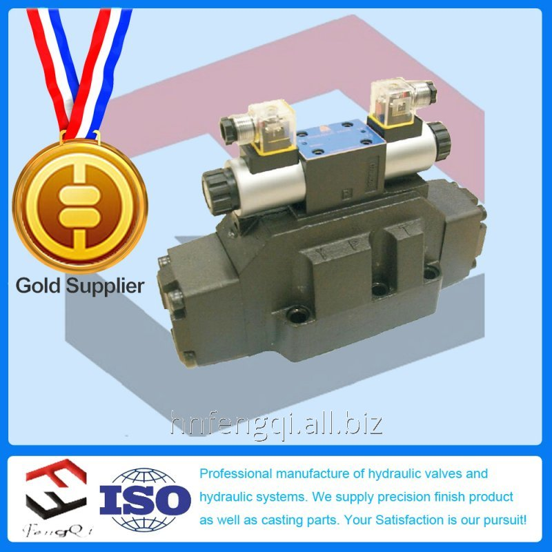 Hydraulic proportional valve, proportional valve imported