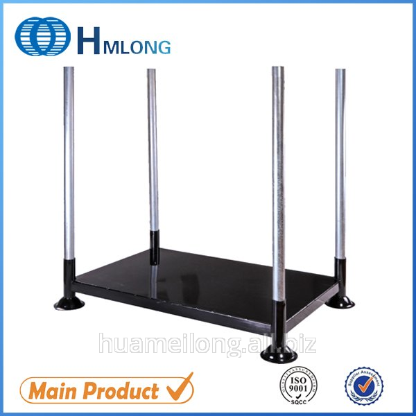 Buy M-4 Warehouse storage pallet steel stacking rack