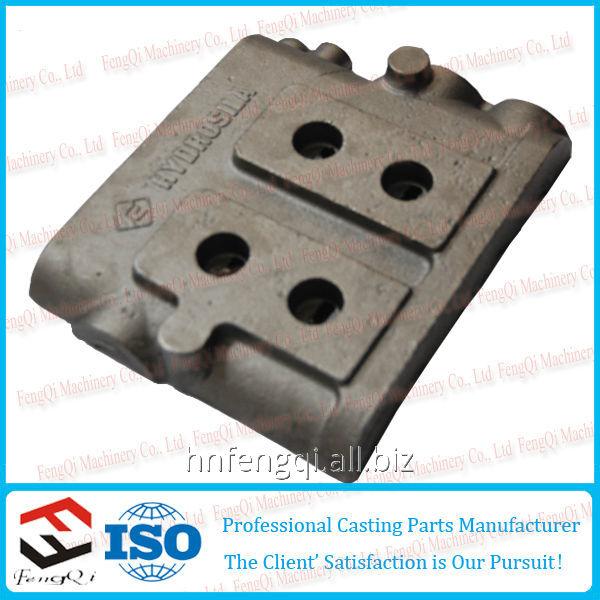 Castings,ductile iron castings