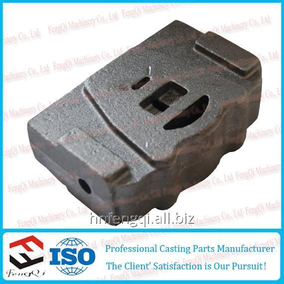 Cast iron, precision iron