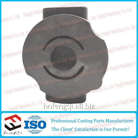 Cast iron, OEM cast iron