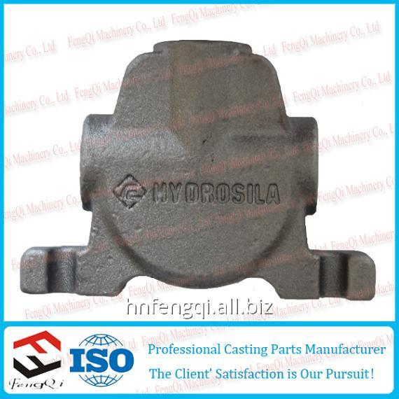 Cast iron castings, high quality