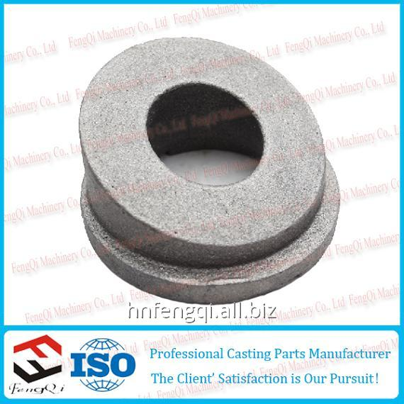Manufacturing foundry pig iron, iron
