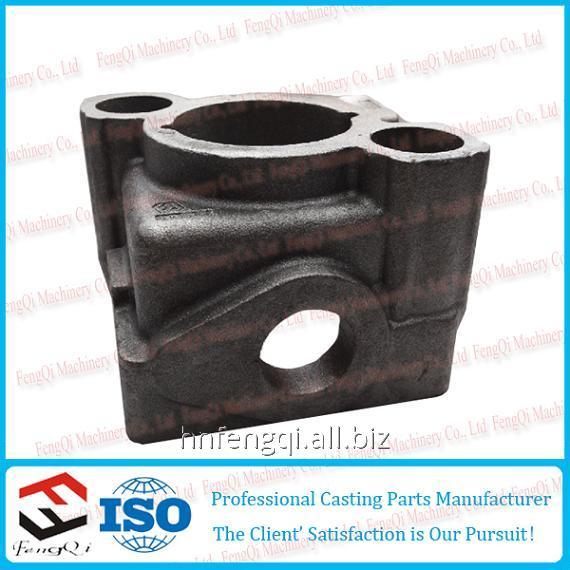 Cast iron, ODM cast iron