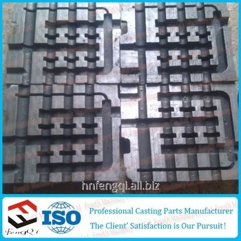 Casting and forging parts,valve body