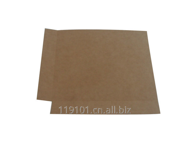 Buy Thinnest Compact Paper Pallet Brown Paper Slip Sheet for Push and Pull