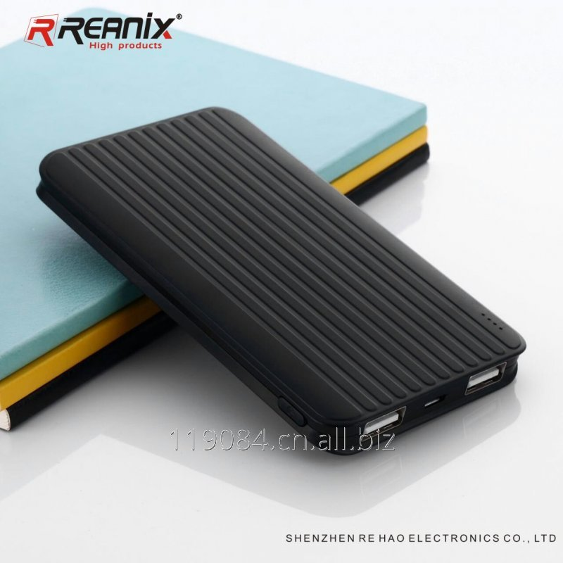 External battery Reanix Power Bank RH-T3