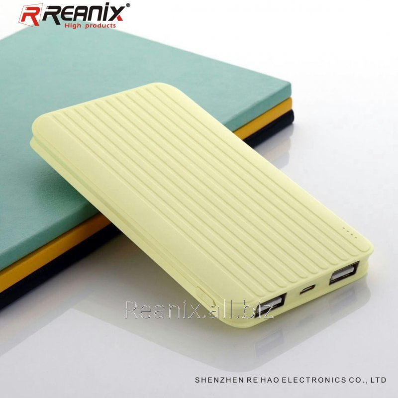 External battery Reanix Power Bank RH-T7