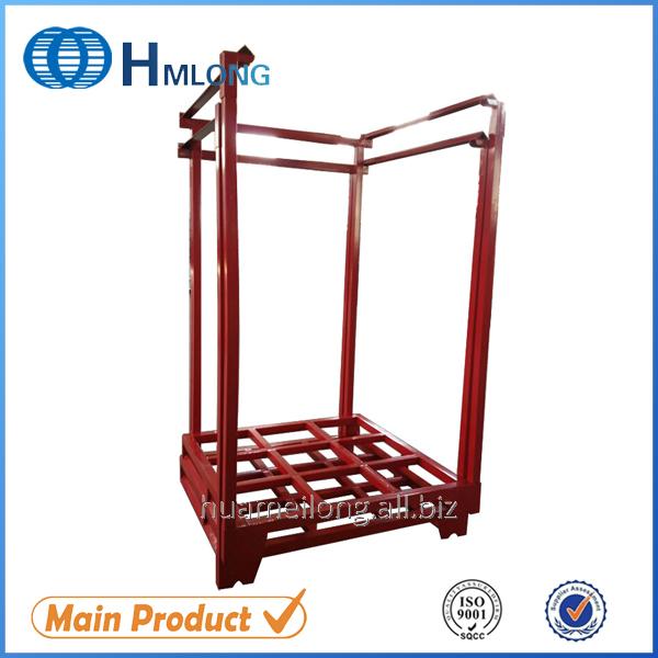 Купить Nestainer Warehouse storage metal steel stacking pallets