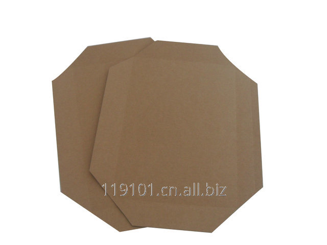 Buy RONGLI HOT SALE Convenient recyclable paper slip sheets