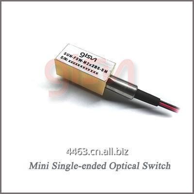 购买 Mini single-ended Optical Switch