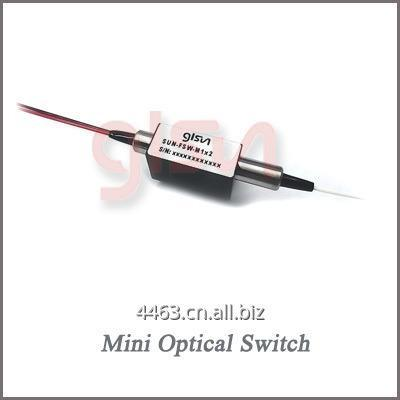 Buy Mini Dual Optical Switch Mini Optical Switch